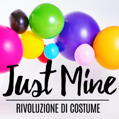 Just Mine